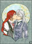 Undertaker_and_Grell_8 by canaury