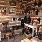 Log Cabin by NorthOne