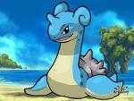 Lesson Lapras by blackzero04
