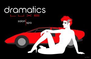 Dramatics Luxe by Hartter