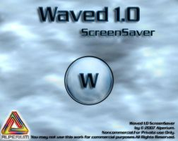 Waved 1.0 ScreenSaver by klen70