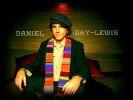 Daniel Day-Lewis Wallpaper by mrsgrumpylady