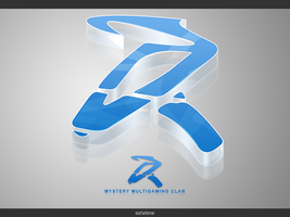 Mystery Clan Logo Redesigned by eaSe-one