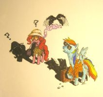 Fear and loathing in Ponyville by Hydroscope