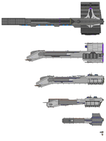 size comparison by airsoftfarmer
