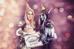 World of Warcraft Ten Year Anniversary by Narga-Lifestream