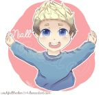 NIALL (raw) by wishfulthinker014