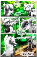 Outcast: Chapter 1 Page 4 by Imaginer-Fox