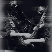 Mick Thomson 7 by JeSe-HaRdY
