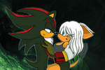 Shadow+Rouge Trapped by nyctoshing