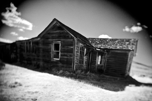 The Cabin 2 by scir