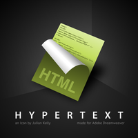 Hypertext by julianfkelly