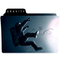 Folder Icon Gravity by PeterPawn