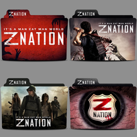 Znation folder icon by Andreas86