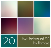 Icon Texture Set Eight. by flamora