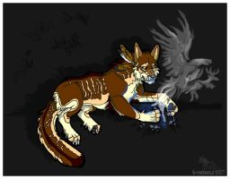 .:: Release::. by Syberwolf