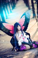 Accel world by ikabii
