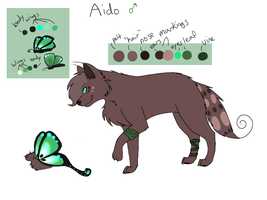 Aido -quick reference- [OLD] by KylieKattu