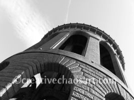 Everton Water Tower by bicyclegasoline
