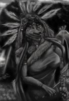 Athalia's mother complete by mechaguy