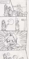 Fullmetal Alchemist~ Ed and Winry's First Date by carlyFMA