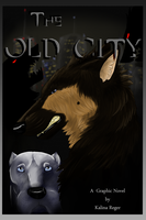 The Old City - Cover by ThisDyingDog