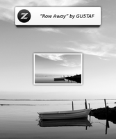 Row Away by GU5TAF