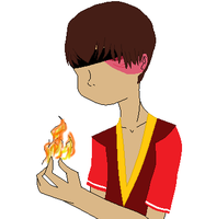Zuko for Abbehh by acer1321300