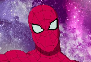 spider man the animated series the end 4 by stalnososkoviy