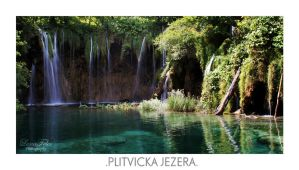 Plitvice by LunaFeles