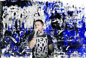 We Came As Romans piece by chadpowell