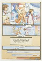 The Airship Plans - page three by Yakra