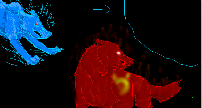 Iscribble Jan 1 2012 by Jhumperdink