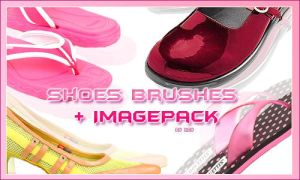 Shoes Brushes by KeyMoon