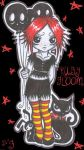 ruby gloom by evilshara