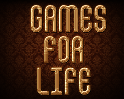 Games For Life #2 by nibbpower