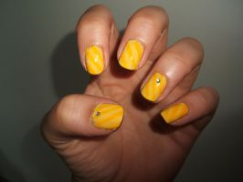 Week 18 : Emotion --- Mellow Yellow by lettym