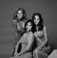 photomontage charlies angels by goccie