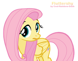 Fluttershy by Cool-Rainbow-Dash