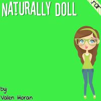 Naturally Doll *w* by ValenHoraan