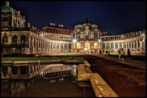 Dresden VII by calimer00