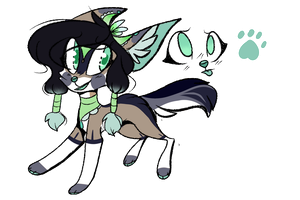 Adoptable Auction  by UfoCrossing