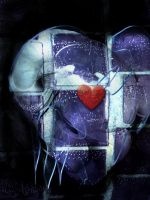 Cold heart by diosaperdida