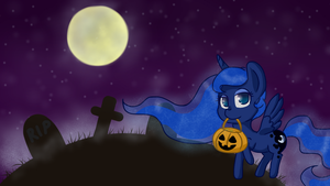 Happy Nightmare Night by Scarletts-Fever