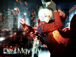 DMC by angel-athena