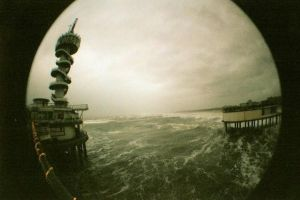 lomography fisheye scheveninge by livjelife