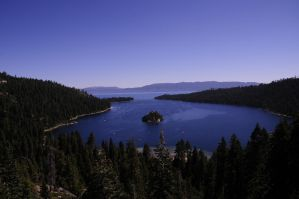 Emerald Bay by AndySerrano