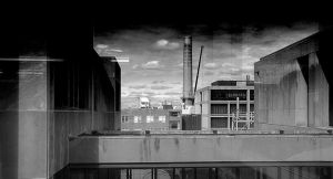 Industrial Landscapes by geolio