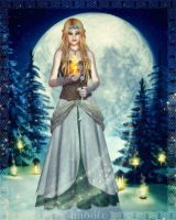 Imbolc by RavenMoonDesigns