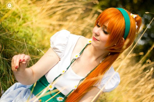 Thumbelina - Let's dreaming by konzertjunky